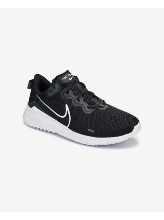 Tenisky pre ženy Nike - čierna