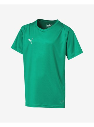 Liga Jersey Core Triko dětské Puma