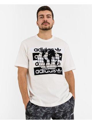 R.Y.V. Message Triko adidas Originals