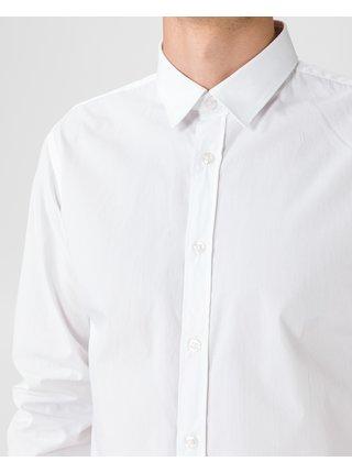 Formálne pre mužov Moschino - biela