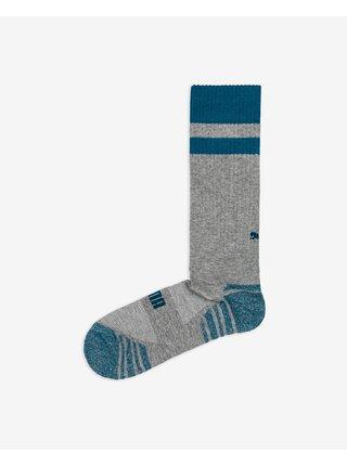 Ponožky pre ženy Puma - modrá, sivá