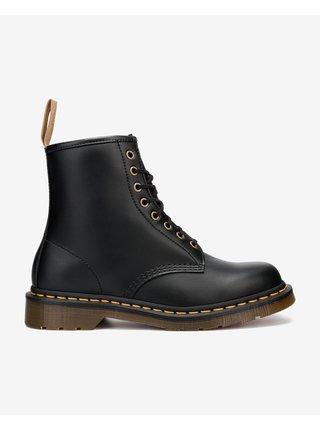 1460 Vegan Felix Lace Up Kotníková obuv Dr. Martens