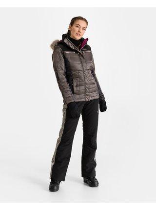 Zimné bundy pre ženy TRIMM - sivá
