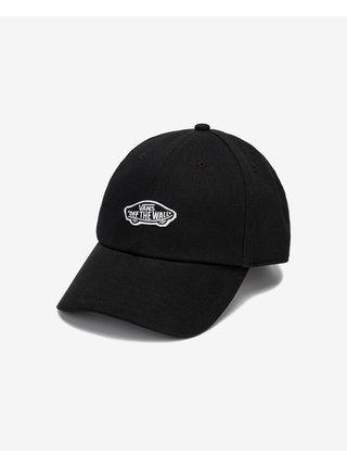Čiapky, čelenky, klobúky pre ženy VANS - čierna