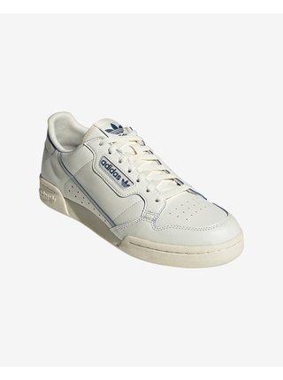 Tenisky, espadrilky pre mužov adidas Originals - biela