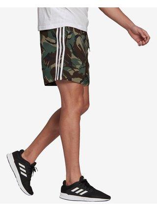 Essentials Camouflage Kraťasy adidas Performance