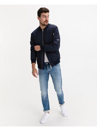 Glenn Original Indigo Knit Jeans Jack & Jones