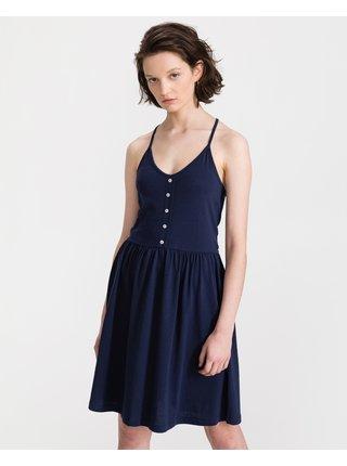 Šaty na denné nosenie pre ženy VERO MODA - modrá