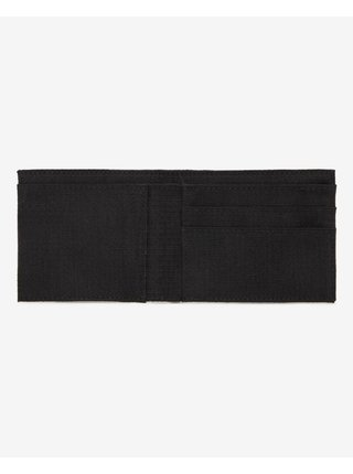 Peňaženky pre mužov VANS - čierna