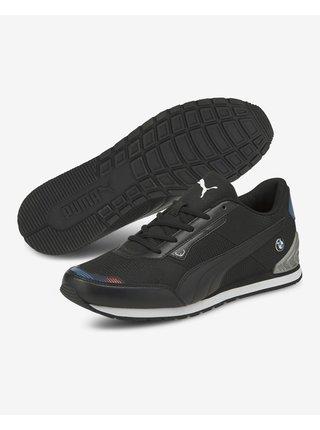 Tenisky, espadrilky pre mužov Puma - čierna