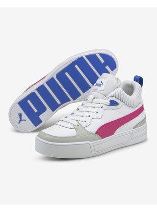 Tenisky pre ženy Puma - biela