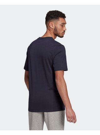 Essentials Embroidered Linear Logo Triko adidas Performance