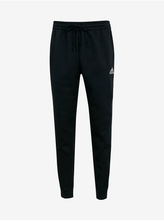Essentials Fleece Fitted 3-Stripes Tepláky adidas Performance
