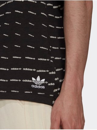 Graphics Monogram Triko adidas Originals