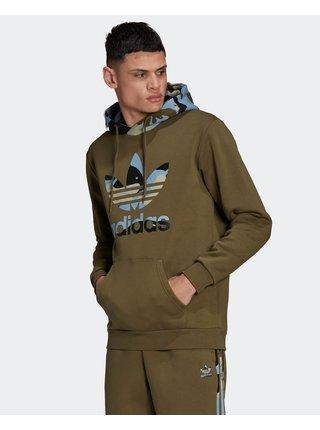 Camo Graphic Mikina adidas Originals