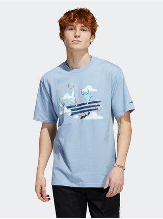 Summer Trefoil Triko adidas Originals