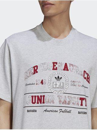 College Triko adidas Originals