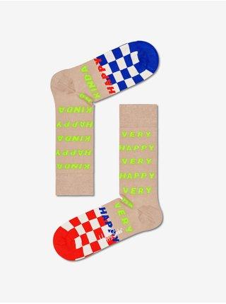 Happy Happy Ponožky Happy Socks