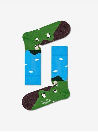 Little House On The Moorland Ponožky Happy Socks