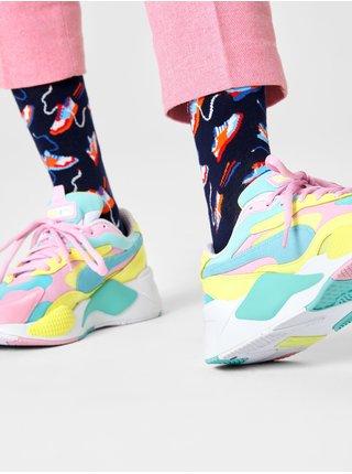 Run For It Ponožky Happy Socks