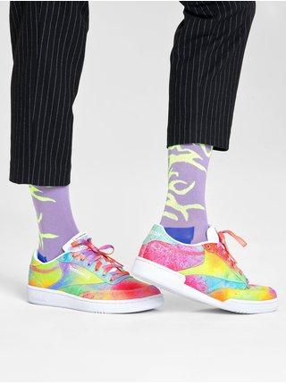 Tiger Rave Ponožky Happy Socks