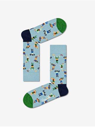 Work It Ponožky Happy Socks