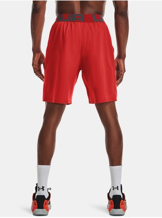 Kraťasy Under Armour UA Vanish Woven Shorts - oranžová