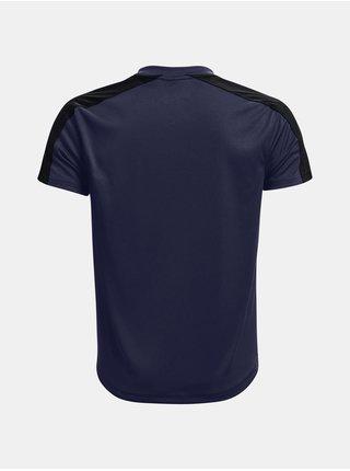 Tričko Under Armour Y Challenger Training Tee - tmavě modrá