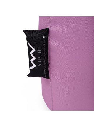 Růžový sedací vak VUCH Lia