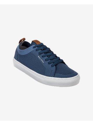 Tenisky, espadrilky pre mužov Marc O´Polo - modrá