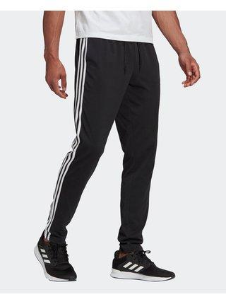 Essentials Single Jersey Tapered Open Hem 3-Stripes Tepláky adidas Performance