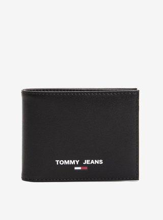 Peňaženky pre mužov Tommy Hilfiger - čierna