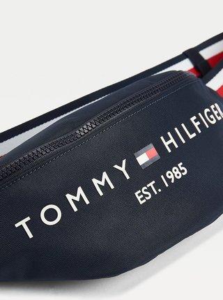 Tašky, ľadvinky pre mužov Tommy Hilfiger - tmavomodrá