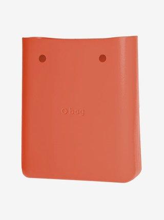 O bag oranžové tělo O chic Papaya