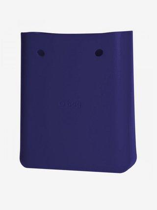 O bga modro-fialové tělo O chic