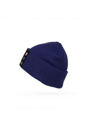 Tmavě modrá dámská čepice VUCH Kobina