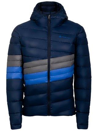 Pánská bunda ALPINE PRO BARROK modrá