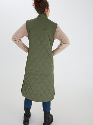 Ichi zelená vesta Ihannie