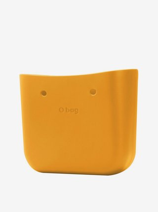 Kabelky pre ženy O bag - oranžová
