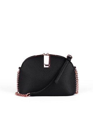 Černá dámská malá crossbody kabelka VUCH Cherish