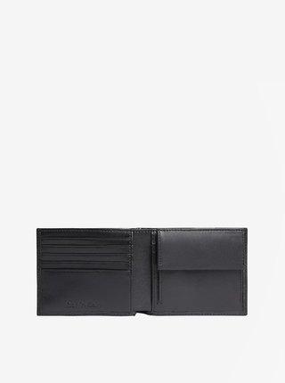 Peňaženky pre mužov Calvin Klein - čierna