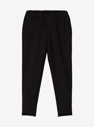 Černé holčičí kalhoty name it Side