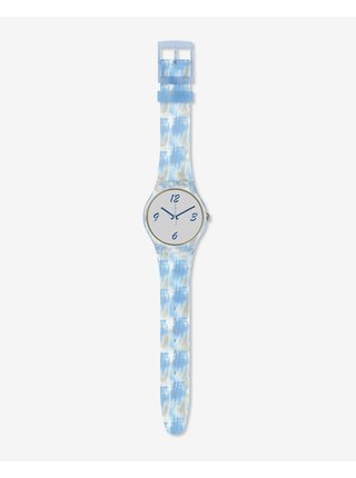 Bluquarelle Hodinky Swatch