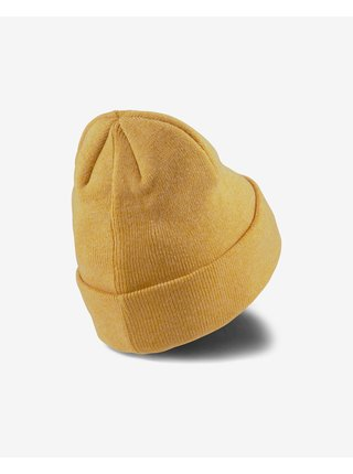 Čiapky, šály, rukavice pre mužov Puma - žltá