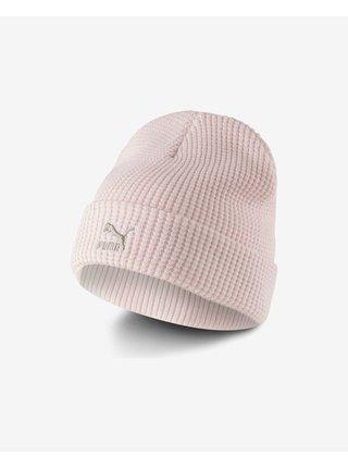 Čiapky, čelenky, klobúky pre ženy Puma - ružová