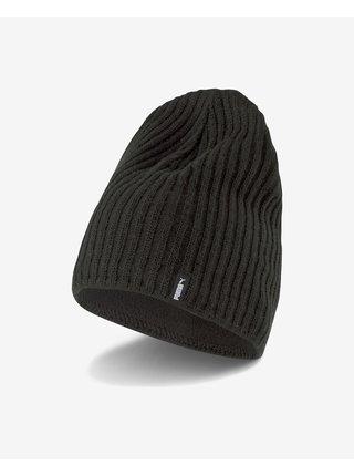 Čiapky, šály, rukavice pre mužov Puma - čierna