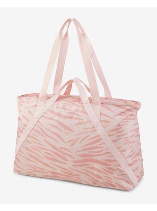 Tašky pre ženy Puma - ružová