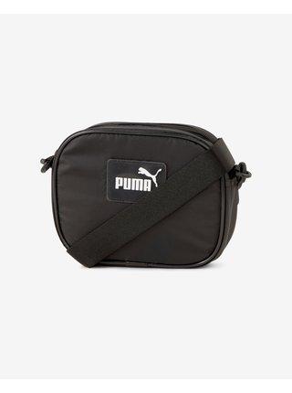 Kabelky pre ženy Puma - čierna