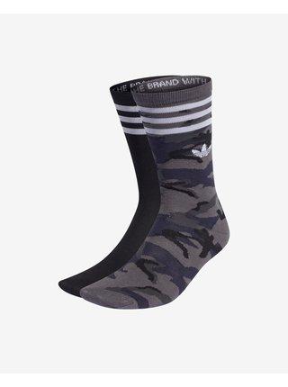 pre mužov adidas Originals - čierna, sivá