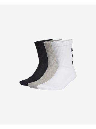 pre mužov adidas Performance - čierna, biela, sivá